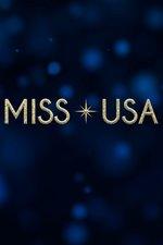 Miss USA 2020 LIVE