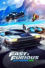 Fast & Furious: Spy Racers: Rio