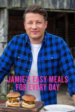 Jamie's Easy Meals For Every Day