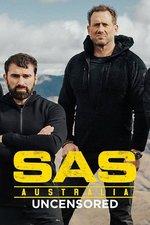 SAS Australia: Uncensored