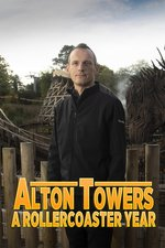 Alton Towers: A Rollercoaster Year