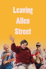 Leaving Allen Street