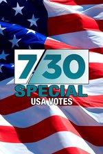 7.30 Special: USA Votes