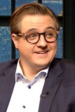Chris Hayes; David Sedaris