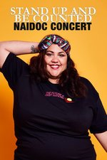 Stand Up and Be Counted: NAIDOC Concert