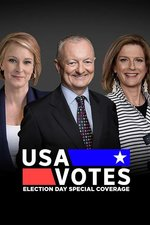 USA Votes: Election Day Special Coverage