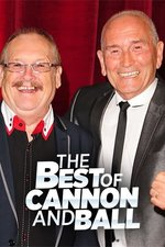 The Best of Cannon and Ball