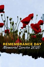 Remembrance Day Memorial Service 2020