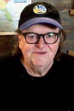 Michael Moore; Rich Eisen; Valerie Franco
