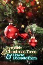 Incredible Christmas Trees & How to Decorate Them