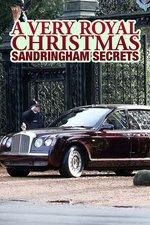 A Very Royal Christmas: Sandringham Secrets