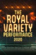 The Royal Variety Performance 2020