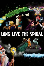 Long Live the Spiral