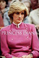 Becoming Princess Diana