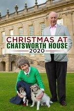Christmas at Chatsworth House 2020