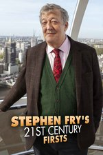 Stephen Fry's 21st Century Firsts
