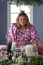 Emmylou's Christmas Table