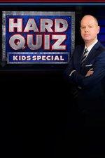 Hard Quiz Kids Special