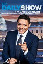 The Daily Show With Trevor Noah Presents Donald Trump's 100 Most Tremendous Scandals!