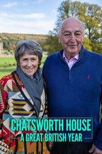Chatsworth House: A Great British Year