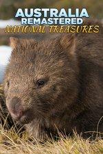 Australia Remastered: National Treasures