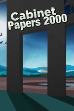 Cabinet Papers 2000