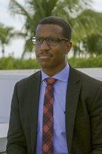 White House Advisor Cedric Richmond; Reddit & FireEye CEOs; Miami Mayor
