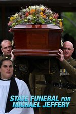 State Funeral for Michael Jeffery