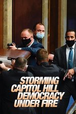 Storming Capitol Hill: Democracy Under Fire