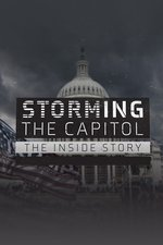 Storming the Capitol: The Inside Story