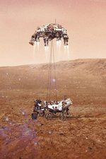 Built for Mars: The Perseverance Rover