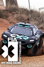 FIA Extreme E Off-Road Racing