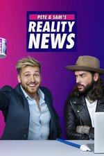 Pete and Sam's Reality News