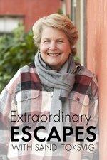 Extraordinary Escapes with Sandi Toksvig