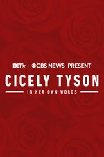 Cicely Tyson in Her Own Words