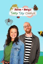 Ferne and Rory's Teeny Tiny Creatures