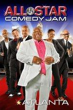 All-Star Comedy Jam: Atlanta