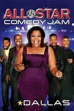 All-Star Comedy Jam: Dallas