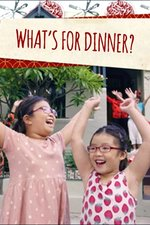 What's For Dinner? Lunar New Year