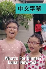 What's For Dinner? Lunar New Year (Simplified Chinese Subtitles)