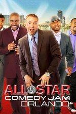 All-Star Comedy Jam: Orlando