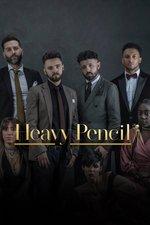 Heavy Pencil