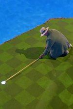 Road To Glory: Greg Norman Edition