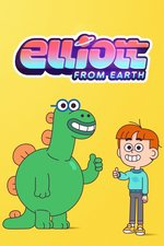 Elliott From Earth