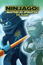 Ninjago: Masters of Spinjitzu: The Island