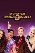 Sydney Gay and Lesbian Mardi Gras 2021