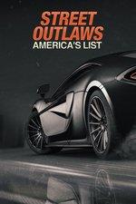 Street Outlaws: America's List