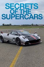 Secrets of the Supercars