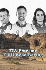 Live: FIA Extreme E Off-Road Racing