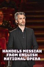 Handel's Messiah from English National Opera